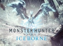 Monster Hunter World Iceborne Free