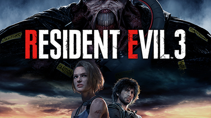 Resident Evil 3 Free Download Redeem Code