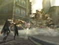 Sega shares pictures of Bayonetta