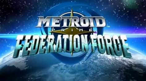 Tomodachi Life, Metroid Federation Force, Splatoon, The Wonderful 101