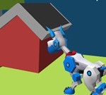 Robot Dog Simulator