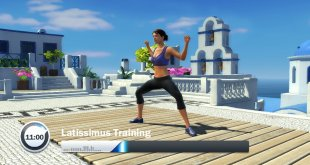 gamelover Mein Fitness Coach Club