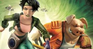 gamelover Beyond Good and Evil HD