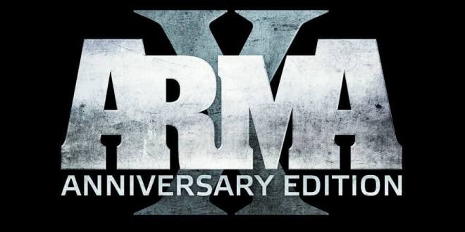 gamelover Arma X Anniversary Edition