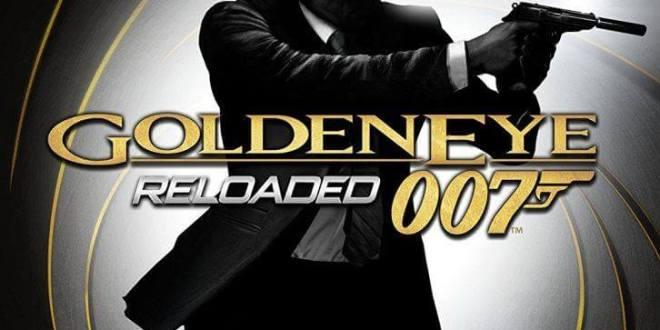 gamelover GoldenEye 007 Reloaded