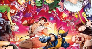 gamelover Ultimate Marvel vs Capcom 3