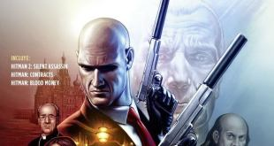gamelover Hitman HD Trilogy