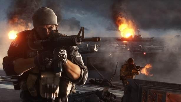 gamelover Battlefield 4 Screenshot 1