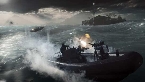gamelover Battlefield 4 Screenshot 6