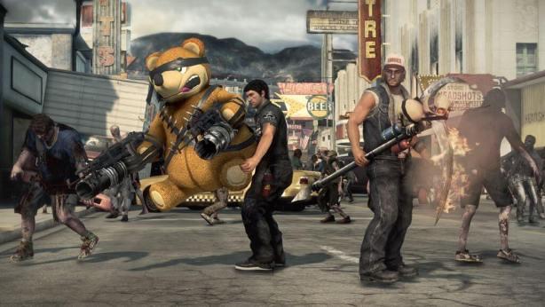 gamelover Dead Rising 3 Screenshot 2