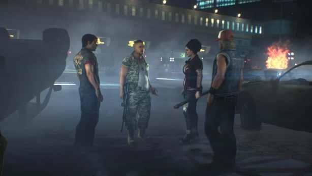 gamelover Dead Rising 3 Screenshot 5