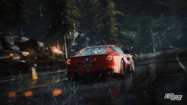 gamelover NFS Rivals Screenshot 5
