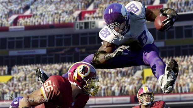 gamelover Madden NFL 25 Screenshot 2