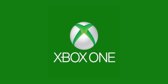 gamelover Xbox One Logo