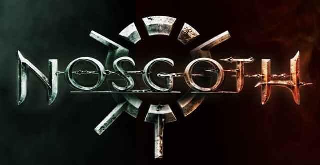 gamelover NOSGOTH Logo