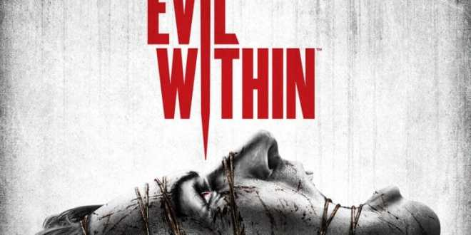gamelover The Evil Within