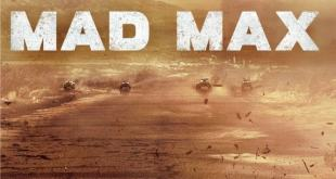 gamelover Mad Max
