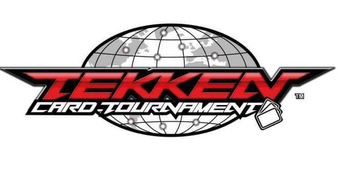 gamelover TEKKEN Card Tournament