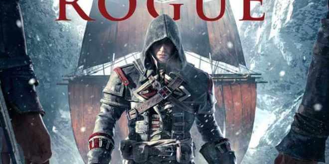 gamelover Assassins Creed Rogue