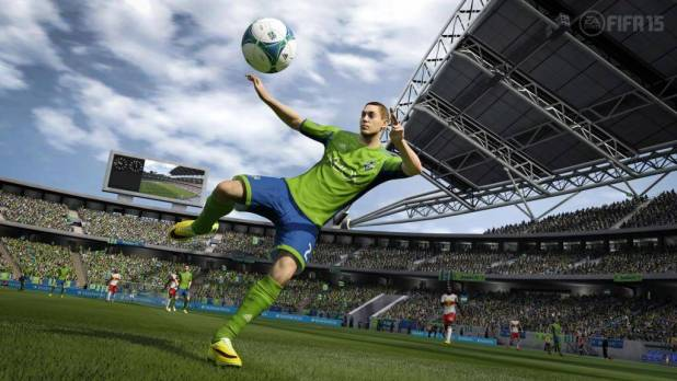 gamelover FIFA15 Screen 1