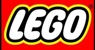 gamelover LEGO Logo