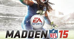 gamelover Madden NFL 15