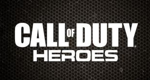 gamelover Call of Duty Heros