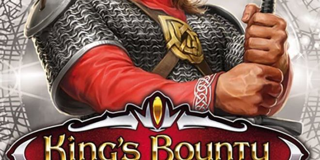 gamelover Kings Bounty Warchest