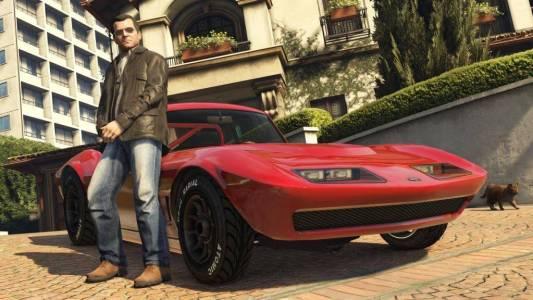 gamelover GTA V Screenshot 3