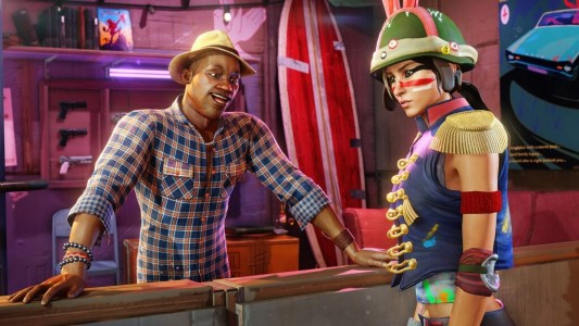 gamelover Sunset Overdrive Screen 4