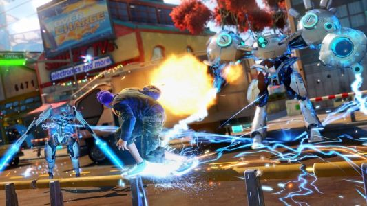 gamelover Sunset Overdrive Screen 5