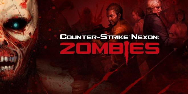 gamelover Counter Strike Nexon Zombies