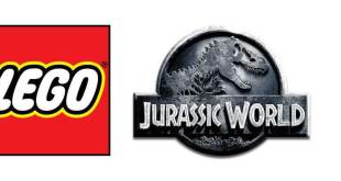 gamelover LEGO Jurassic World