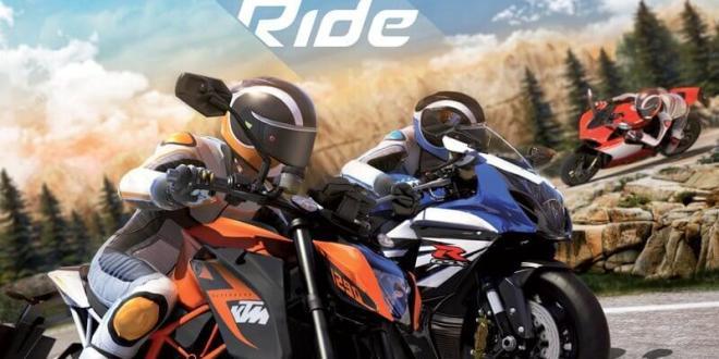 gamelover Ride