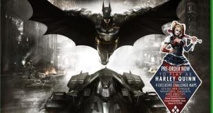 gamelover Batman Arkham Knight