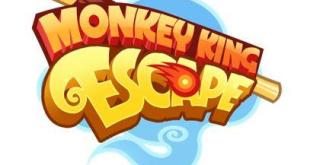 gamelover Monkey King Escape