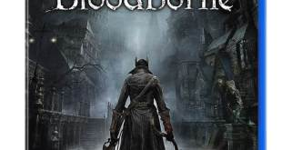 gamelover Bloodborne