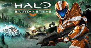 gamelover Halo Spartan Strike