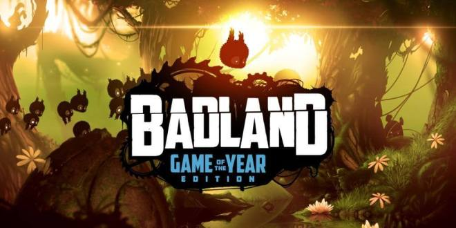 gamelover BADLAND Game of the Year Edition