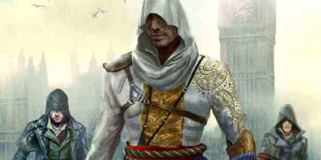 gamelover Assassins Creed Underworld