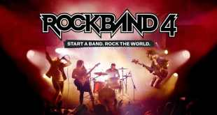 gamelover Rock Band 4