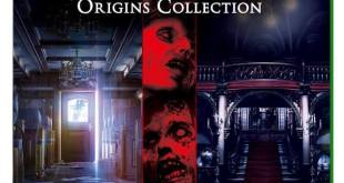 gamelover Resident Evil Origins Collection