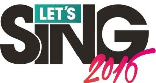 gamelover Lets Sing 2016