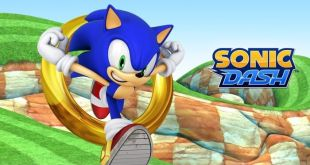 gamelover Sonic Dash