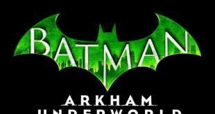 gamelover Batman Arkham Underworld