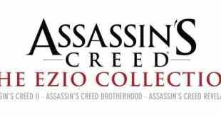 gamelover Assassins Creed Ezio Collection