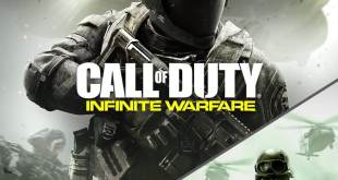 gamelover Call of Duty Infinite Warfare
