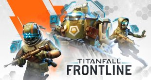 gamelover Titanfall Frontline