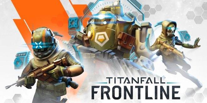 gamelover Titanfall Frontline