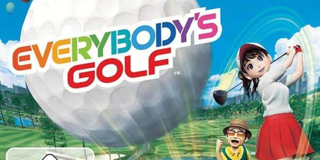 gamelover Everybodys Golf